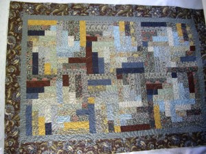 Sample for Quilters\' Day Out