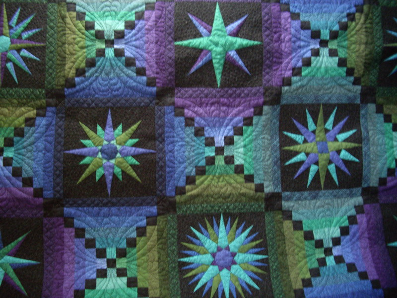 It Had To Be Moonglow Quilting With Karen